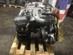 Двигатель OM 662935 SsangYong Rexton 2,9 л 126-135 л. с. Корея