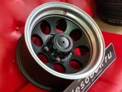 Новые литые диски -050 R15 5/139.7 MBLC