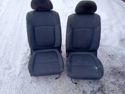 Сиденья передние левое Nissan Almera Classic