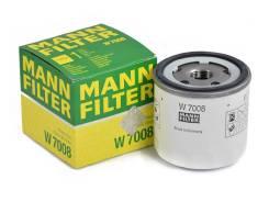 Фильтр масляный W7008 MANN