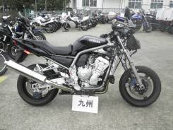 Мотоцикл Yamaha FZS1000 Jyarn07NX1A000055