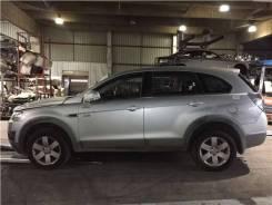 Автошина Hankook Dyna Pro HP 215/70R16 100T Chevrolet Captiva (C140) 2011>