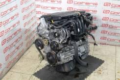 Двигатель Mazda ZJ-VE для Demio.