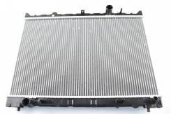 Радиатор охлаждения двигателя Zotye T600 2,0 [1301010003B11]