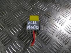 Реле 7700844253 Renault Master 3 2010г+ (Мастер)