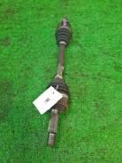 Привод Nissan KIX, H59A, 4A30 [263W0028449], правый передний
