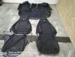 Чехлы на сидения, комплект Ваз 2110