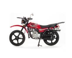 Motoland Forester 200, 2021