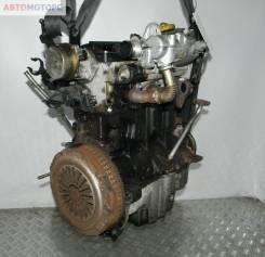 Двигатель Renault Megane 2, 2006, 1.5 л, дизель (K9K 722)