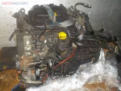 Двигатель Renault Trafic 2002, 1.9 л, дизель (F9Q 760)