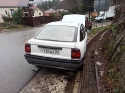 Opel Vectra, 1991
