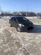 Автопрокат27»Аренда автомобилей Toyota Belta в Хабаровске