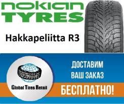 Nokian Hakkapeliitta R3, 255/45R19 104T