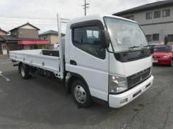Mitsubishi Fuso, 2012