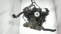 Двигатель (ДВС), Audi A4 (B8) Allroad 2009-2011