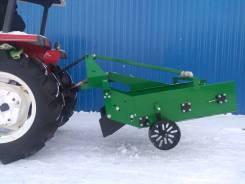 Картофелекопалка К-540 для мини-трактора