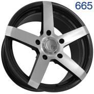 Колесный диск Sakura Wheels YA9537