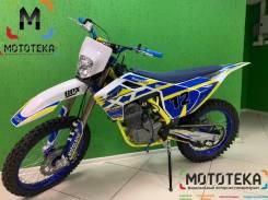 Мотоцикл Motoland XT250 ST 21/19 (172FMM)!, 2021