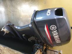 Лодочный мотор Yamaha 40 WHS Кредит/Рассрочка/Гарантия в