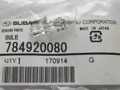 Лампа Subaru (оригинал) 784920080