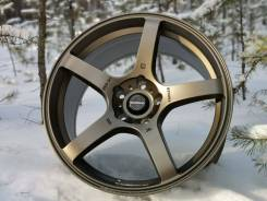 Новые Prodrive GC-05F -Matt Bronze- [BaikalWheels]