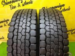 Dunlop Dectes SP670, 245/70R19.5LT
