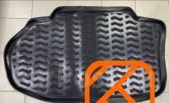 Коврик в багажник Toyota Camry 50 2012-2017 полиуретан с бортом