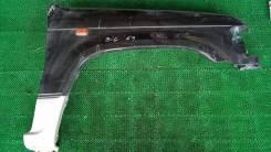 Крыло Isuzu Bighorn 95, правое переднее