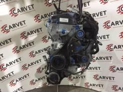 Двигатель Volvo V50, C30, S40, S80 2,0 л 145 л. с. B4204S3 с Японии
