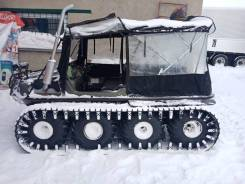 Argo снегоболотоход, 2008