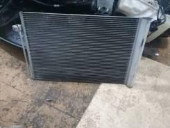 Радиатор кондиционера бмв е60 м54в30 530i 2004г. в