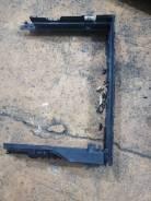 Рамка радиатора БМВ е60 м54в30 530i 2004г. в