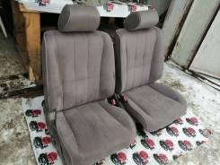 Комплект сидений Toyota chaser mark cresta 100