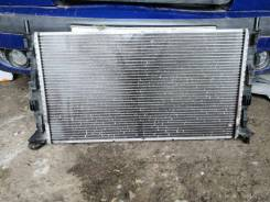 Радиатор охлаждения Mazda 3 BK 2003-2009