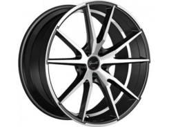 Gianelle Wheels Davalu 10x20 5x120 et40 72,6 mb