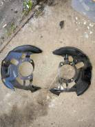 Кожух тормозного диска переднего Mazda 6 GJ 2012-2020