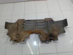Защита двигателя для Foton Tunland [арт. 520704]
