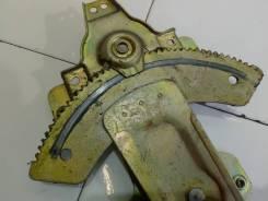Стеклоподъемник электрический передний правый [P1610140002A0] для Foton Tunland [арт. 520913]