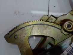 Стеклоподъемник электрический задний левый [P1620140001A0] для Foton Tunland [арт. 520911]