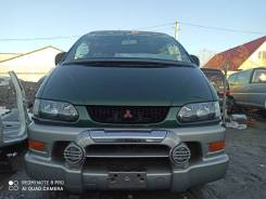 Фары и габариты комплект Mitsubishi Delica