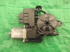 Мотор стеклоподъемника правого заднего VW Тигуан 2, Шкода