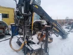 """Продам гидроманипулятор для леса """"Palfinger VC8L"""""""