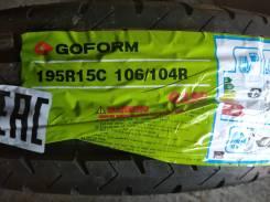 Goform G325, 195/80R15 LT