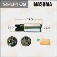 """Насос топливный Masuma"""" Prado/1GRFE MPU-109 (с сеткой, 100L/H, 3KG/CM)"""