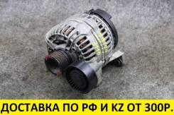 Генератор BMW M52/M54/N52/N53/N54 2.2/2.5/3.0 (OEM 12317541696)