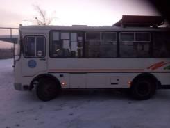 ПАЗ 32054, 2014