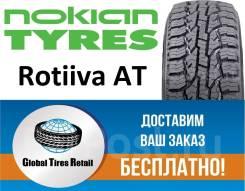 Nokian Rotiiva AT, 225/70R16 107T