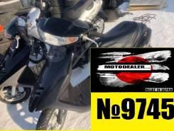 Honda Dio AF27 акция рейсталинг