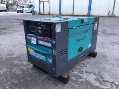 Сварочный генератор Denyo DLW400ESW-1069 без пробега по РФ