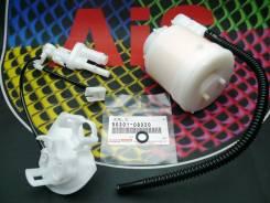 Комплект AiS, Топливные Фильтра=Toyota 77024-52190, 77024-52191,